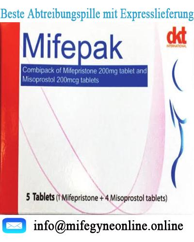 DKT Mifepak