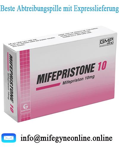 Mifepriston