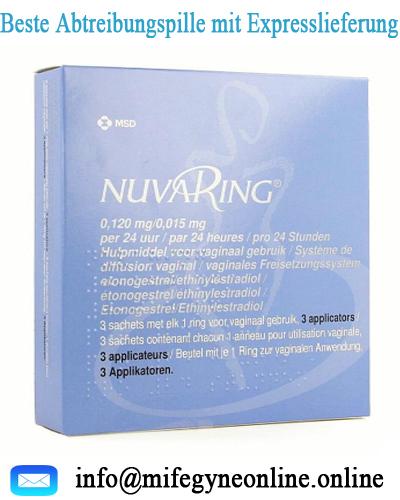 Nuva-ring