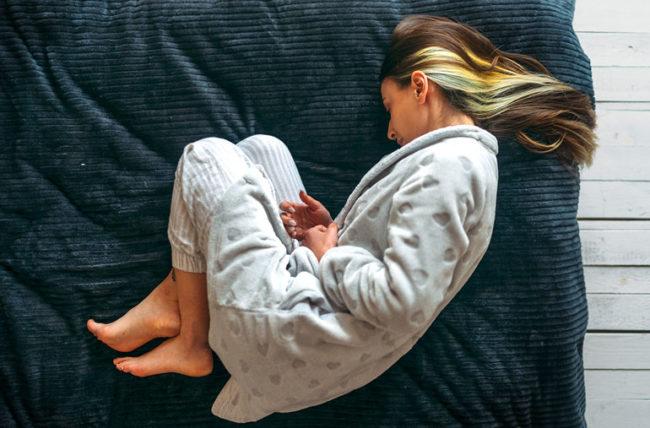Ungeplante Schwangerschaft
